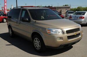 2005 Chevrolet Uplander LS**LIQUIDATION**