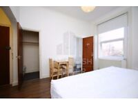 Large Double Studio Flat, Moments to West End Lanes Shops, Restaurants, Bars, Includes Some Bills