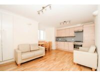 Furnished Two Bedroom Flat with Patio To Rent in Stoke Newington, N16
