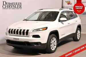 2014 Jeep Cherokee NORTH**4X4**VOLANT CHAUFFANT