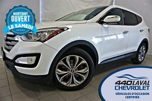 2013 Hyundai Santa Fe Sport 2.0T SE*AWD*CUIR*TOIT PANO*