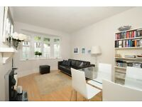 Godley Road, SW18 - Two double bedroom end of terrace ground floor maisonette with garden £1650pcm