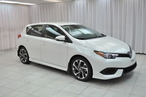 2018 Toyota Corolla iM CVT 5DR HATCH w/ BLUETOOTH, HEATED SEATS,