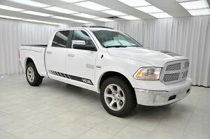 2016 Dodge RAM 1500 Pickup CHECK OUT THIS BEAUTY!!! LARAMIE 5.7L