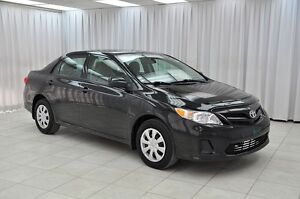 2012 Toyota Corolla CE SEDAN w/ BLUETOOTH, HTD SEATS & USB/AUX P