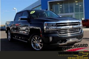 2017 Chevrolet Silverado 1500 High Country 6.2L| Sun| Nav| H/C L