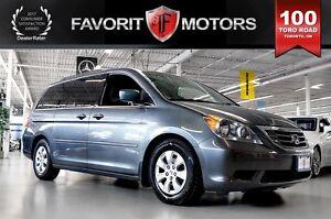2010 Honda Odyssey SE | 8-PASSENGER | REAR DVD | PWR DOORS