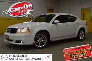 2013 Dodge Avenger SXT FULL PWR GRP HEATED SEATS ALLOYS