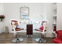 Beauty therapist / beautician