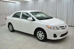 2013 Toyota Corolla IT'S A MUST SEE!!! CE SEDAN w/ BLUETOOTH, US
