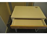 Small ikea desk