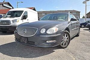 2008 Buick Allure CX, Air, Power Options