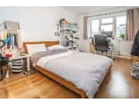 GOOD SIZE 2BED ** 1BATH ** FURNISHED ** WHITECHAPEL ** CHEAP **