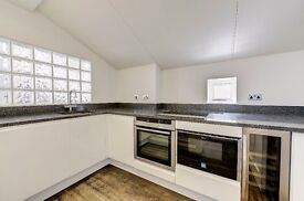 Park Walk SW10. Newly refurbished three bedroom, three bathroom penthouse to rent