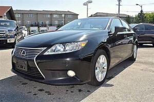 2013 Lexus ES 300h HYBRID, NAVI, LEATH, SUNROOF