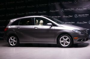 2013 Mercedes-Benz B250 Premium Package, Driving Assistance Pack