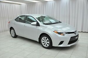2014 Toyota Corolla LE SEDAN w/ BLUETOOTH, HEATED SEATS & USB/AU