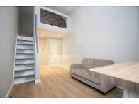 NEWLY RENOVATED APMT- UNDERFLOOR HEATING- IDEAL FOR SINGLE/COUPLE- EXCELLENT LOCATION- 07398726641