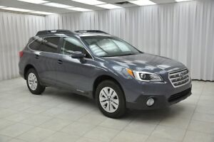 2015 Subaru Outback 3.6R AWD CROSSOVER w/ BLUETOOTH, HEATED SEAT