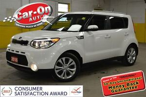 2016 Kia Soul EX HEATED SEATS BLUETOOTH ALLOYS