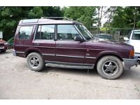 Landrover Discovery 3.9l Diesel 1994 FOR SALE