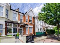 Southfields 'Grid' - Immaculate 2 bed flat, private garden, victorian conversion, share of freehold