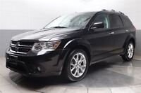 2013 Dodge Journey R/T AWD MAGS CUIR