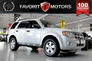 2009 Ford Escape XLT FWD | PWR SEAT | HEATED SEATS | AUX