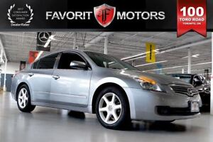 2007 Nissan Altima 3.5 S | HEATED SEATS | PUSH START | CRUISE CO