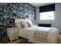 SB Lets are Delighted to Offer a Luxury Two Bedroom Holiday Let Flat with Beach Hut Room + Garden*