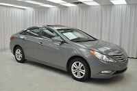 2013 Hyundai Sonata SE GDi ECO SEDAN w/ ALLOYS o SUNROOF o BLUET