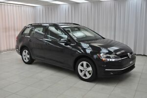 2018 Volkswagen Golf SportWagen AWD QUICK BEFORE IT'S GONE!!! CO