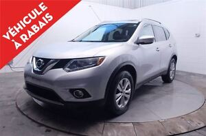 2014 Nissan Rogue SV AWD A/C MAGS TOIT PANO
