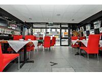A3 Shop to rent in Bricklane/Shoreditch. Gnd Floor & Basement.