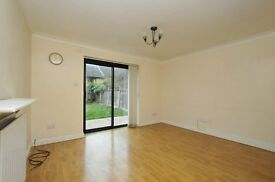 Stylish Two Bed House with Parking and Garden, ideally located for Chingford and Highams Park