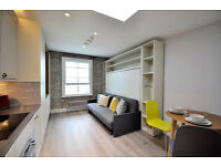 brand new studio in Notting Hill BILLS INCLUDED!