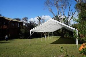 Marquee gazeboo 12x6 metres for hire Kogarah Rockdale Area Preview