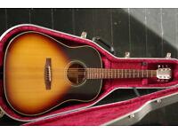 05591532fa Furch RS32-SM vintage series mint, acoustic guitar, j45 shape, original hard