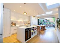 Stunning 4 bed house located moments from Balham and Clapham South! - Ravenswood