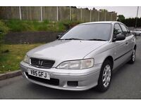 Honda Accord 1.8 v-tec s 2001, *2 keys*