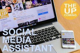 Social media assistant: Twitter, Facebook, Instagram channels management