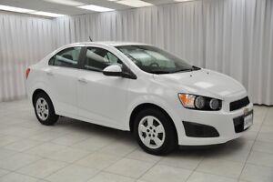 2014 Chevrolet Sonic LT SEDAN. $139 B/W !! w/ BLUETOOTH, A/C, US
