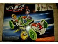 Hot wheels ballistics full force **brand new**
