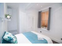 Wonderful 2 bedroom flat with garden Gwendwr Road W14