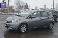 2014 Nissan Versa Note SV LOADED W/BLUETOOTH