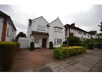 4 bedroom house in Bittacy Park Avenue, Mill Hill, NW7
