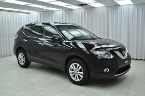 2014 Nissan Rogue 2.5SV PURE DRIVE AWD SUV w/ BLUETOOTH, BACK-UP