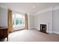 2/3 BEDROOM APARTMENT IN THE HEART OF FULHAM WITH GARDEN