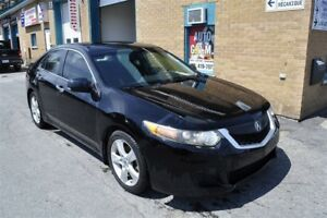 2009 Acura TSX **4CYL**2.4L**