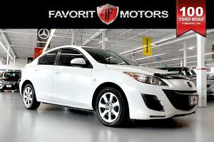 2010 Mazda MAZDA3 GS | MANUAL | POWER WINDOWS | AUX